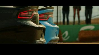 Dodge TV Spot, 'Winning's Winning' [T1] Featuring Vin Diesel - Thumbnail 3