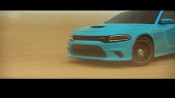 Dodge TV Spot, 'Winning's Winning' [T1] Featuring Vin Diesel - Thumbnail 8