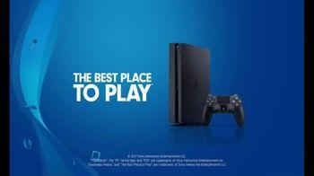 PlayStation TV Spot, 'Where You Play' - Thumbnail 10