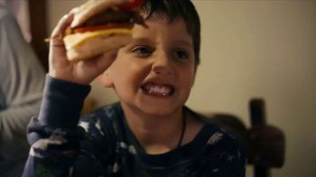 Pillsbury Grands! Flaky Layers Biscuits TV Spot, 'Things We Made'