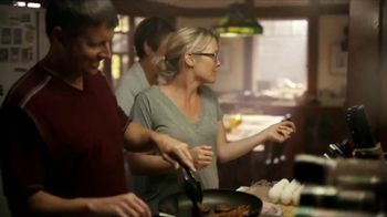 Pillsbury Grands! Flaky Layers Biscuits TV Spot, 'Things We Made' - Thumbnail 1