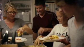 Pillsbury Grands! Flaky Layers Biscuits TV Spot, 'Things We Made' - Thumbnail 6