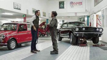 DishLATINO TV Spot, 'El ofertón: mecánico' con Eugenio Derbez,  canción de Periko & Jessi Leon [Spanish] - 117 commercial airings