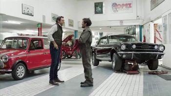 DishLATINO TV Spot, 'El ofertón: mecánico' con Eugenio Derbez [Spanish] - 117 commercial airings