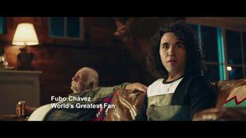 fuboTV TV Spot, 'Field Goal With Fubo Chávez' - Thumbnail 1