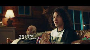 fuboTV TV Spot, 'Field Goal With Fubo Chávez' - Thumbnail 2