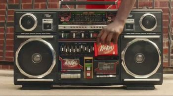 KitKat TV Spot, 'Hip-Hop Jingle' - Thumbnail 1