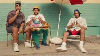 KitKat TV Spot, \'Hip-Hop Jingle\'