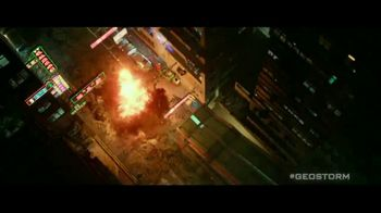 Geostorm - Alternate Trailer 3