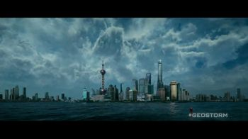 Geostorm - Alternate Trailer 2