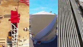 Chevron TV Spot, 'Doers Testing Drones' - Thumbnail 5