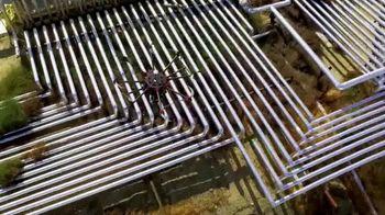 Chevron TV Spot, 'Doers Testing Drones' - Thumbnail 6