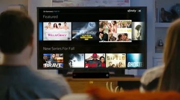 XFINITY On Demand TV Spot, 'X1: The Easy Choice' - Thumbnail 5