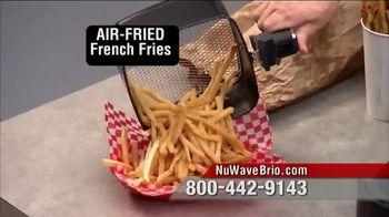 NuWave Brio TV Spot, 'Air-Fried' - Thumbnail 2