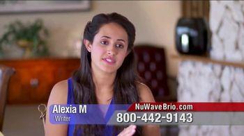 NuWave Brio TV Spot, 'Air-Fried' - Thumbnail 3