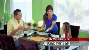 NuWave Brio TV Spot, 'Air-Fried' - Thumbnail 5