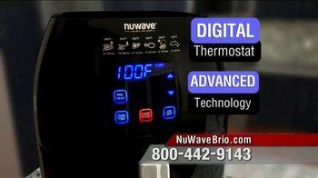 NuWave Brio TV Spot, 'Air-Fried' - Thumbnail 6