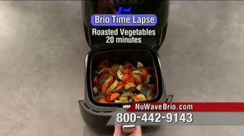 NuWave Brio TV Spot, 'Air-Fried' - Thumbnail 7