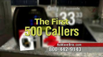 NuWave Brio TV Spot, 'Air-Fried' - Thumbnail 9