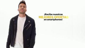 Sprint TV Spot, 'Ofertas: Samsung Galaxy Note8' con Prince Royce [Spanish] - Thumbnail 3
