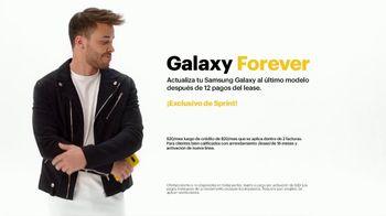 Sprint TV Spot, 'Ofertas: Samsung Galaxy Note8' con Prince Royce [Spanish] - Thumbnail 7