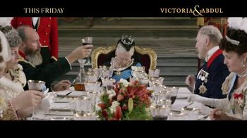 Victoria & Abdul - Alternate Trailer 5