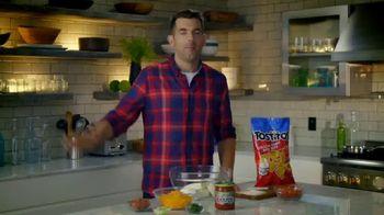 Tostitos Yellow Corn Bite Size Chips TV Spot, 'FXX: Cheeseball' - Thumbnail 1