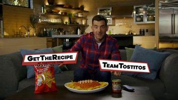Tostitos Yellow Corn Bite Size Chips TV Spot, 'FXX: Cheeseball' - Thumbnail 8