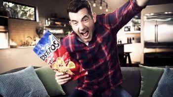 Tostitos Yellow Corn Bite Size Chips TV Spot, 'FXX: Cheeseball' - Thumbnail 7