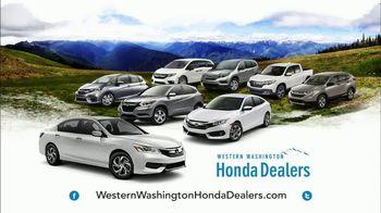 Honda Service TV Spot, 'Multi-Point Inspection' [T1] - Thumbnail 10