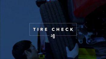 Honda Service TV Spot, 'Multi-Point Inspection' [T1] - Thumbnail 4