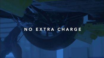Honda Service TV Spot, 'Multi-Point Inspection' [T1] - Thumbnail 5