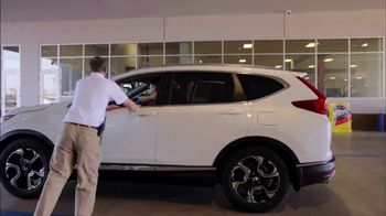 Honda Service TV Spot, 'Multi-Point Inspection' [T1] - Thumbnail 7