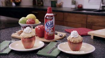 Reddi-Wip TV Spot, 'Ion Television: Dessert'  Featuring Lauren O'Quinn - 5 commercial airings