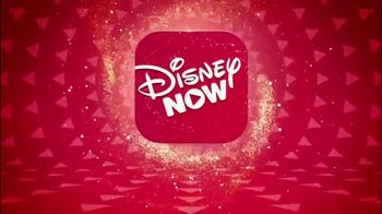 DisneyNOW TV Spot, 'Coming Soon'