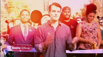Radio Disney App TV Spot, 'American Idol Audition Kick-Off' Ft. Kris Allen - Thumbnail 4
