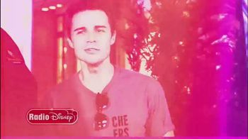 Radio Disney App TV Spot, 'American Idol Audition Kick-Off' Ft. Kris Allen - Thumbnail 5