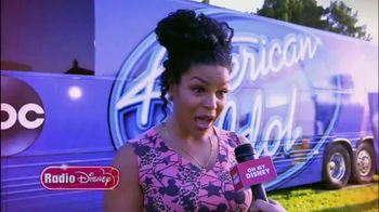 Radio Disney App TV Spot, 'American Idol Audition Kick-Off' Ft. Kris Allen - Thumbnail 7
