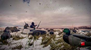 Benelli Super Black Eagle 3 TV Spot, 'Sky Full of Birds' - Thumbnail 5
