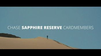 Chase Sapphire Reserve TV Spot, 'Seven Continents. One James Corden.' - Thumbnail 2