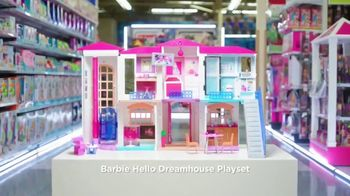 Toys R Us Free Play of the Week Sweepstakes TV Spot, 'Dreamhouse' - Thumbnail 8