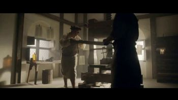 Museum of the Bible TV Spot, 'Experience the Book: Episode Two'