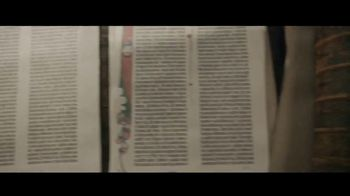 Museum of the Bible TV Spot, 'Experience the Book: Episode Two' - Thumbnail 3