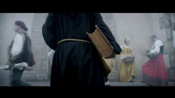 Museum of the Bible TV Spot, 'Experience the Book: Episode Two' - Thumbnail 4
