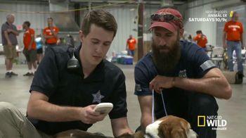 American Humane Association TV Spot, 'Nat Geo WILD: Harvey Victims' - 187 commercial airings