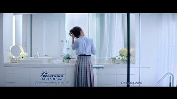 Restasis MultiDose TV Spot, 'Reveal: Three Bottles' Song by Yuna, G-Eazy