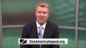 One America Appeal TV Spot, 'Tennis Channel: Harvey and Irma Relief' - Thumbnail 4