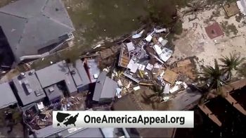 One America Appeal TV Spot, 'Tennis Channel: Harvey and Irma Relief' - Thumbnail 6