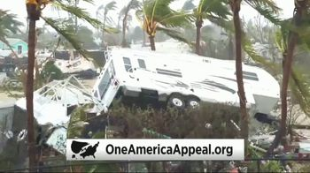 One America Appeal TV Spot, 'Tennis Channel: Harvey and Irma Relief' - Thumbnail 7