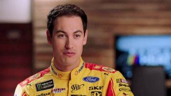 NASCAR Heat 2 TV Spot, 'One More Time' Feat. Joey Logano, Brad Keselowski - Thumbnail 1